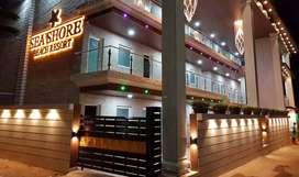 General Manager Hotel Sea Shore Beach Resort Goa