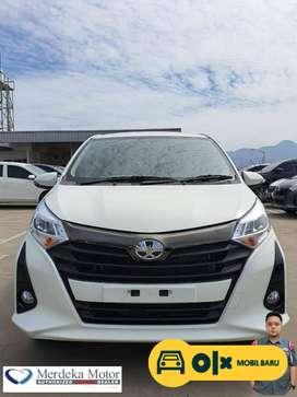 [Mobil Baru] CALYA SUPPORT PAJAK 0%