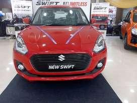 Maruti Suzuki Swift ZDI AMT, 2019, Diesel
