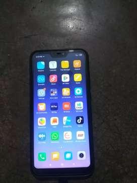 Radmi.6pro.3GB.ram.32GB.good phone