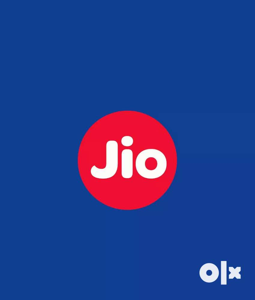 Jio urgent requirement for verification and receptionist process 0