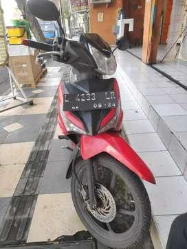 Honda Supra X 125 Tahun 2014 - Mulus