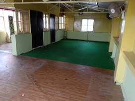 800 sqft open space for any purpose