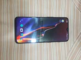 Oneplus 6t 6gb - 128gb in Best Condition + 1 year Extended Warranty.