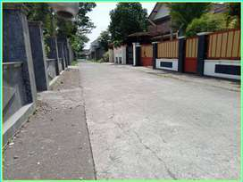 KORTING Kapling Purwo Village Area Pemukiman Murah