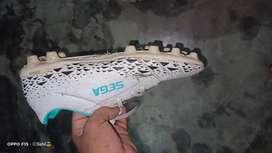 Sega Boots