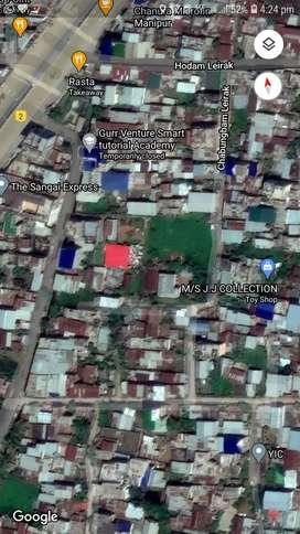 Keishamthong longjam leikai da Athubagi yonjage 2000/sq ft