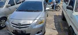 Toyota Vios Limo 2011 Manual Ex BB