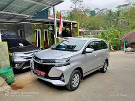Daihatsu Xenia Type X 2019
