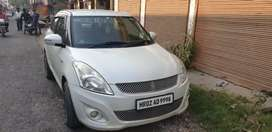 Well maintained  car with alloy wheels insurance available first owner