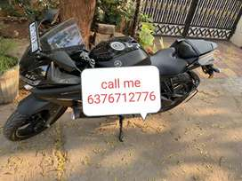 R15 New 2019 new condition