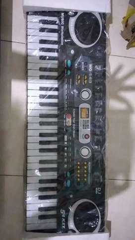 Keyboard piano anak-anak