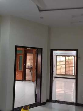 10 Marla portion available for rent in bahria town