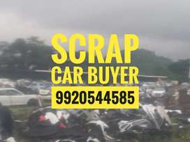 Scrap cars and premium cars parts available