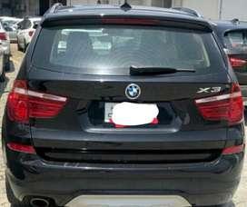 BMW X3 xDrive20d, 2016, Diesel
