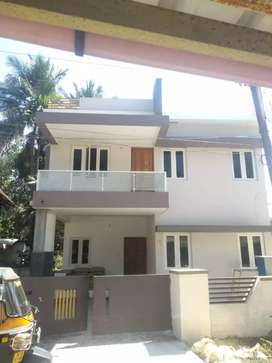 Newly built 3 bhk home near Mercy college
