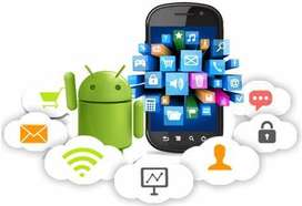 Want to develop android based app for small business