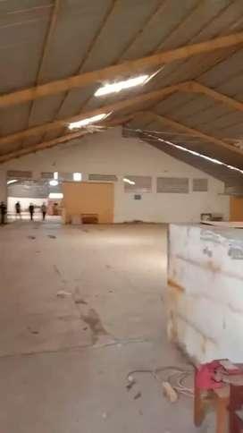 Disewakan gudang 6000m diparangjoro sukoharjo