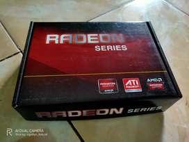 VGA AMD Radeon HD7600 dan Mobo Intel 1155