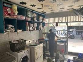 Take Over Usaha Laundry sudah berjalan 3 tahun