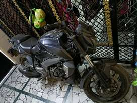 A superb bike maintain condition