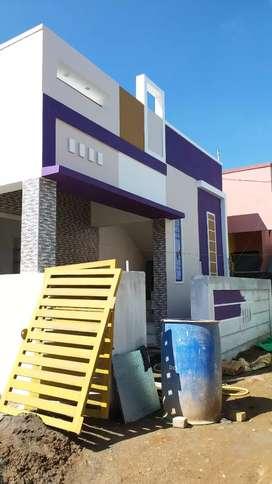 House for villas