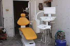 dental chair sale and exchange