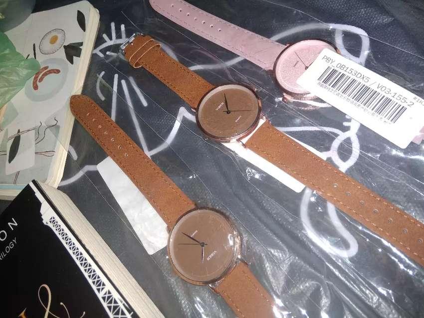 Jam tangan manis murah meriah 0