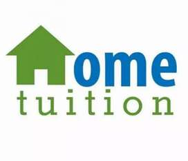 Home tuitor Available For all classes