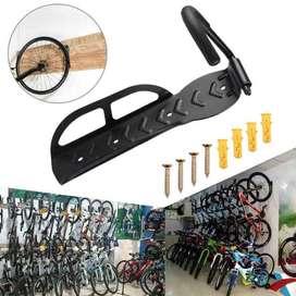 TaffSPORT Gantungan Dinding Sepeda Bike Wall Hook Hanger - 56921