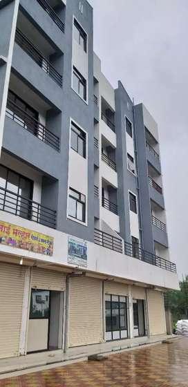 1 BHK house for sale in Sai Mandir, NERAL.