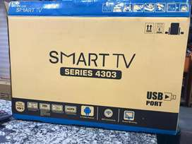 Smart LED TV 32 smart android