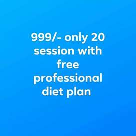 Online personal training, home personal training.diet plan free