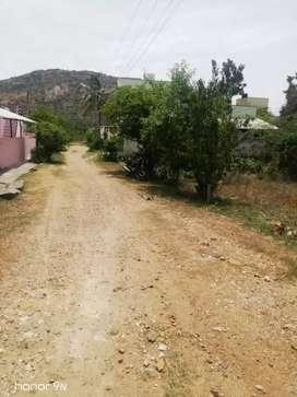 Gorimedu, Kuruvampatti Road APPROVED Land for sale,