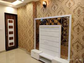 2 bhk flat in front side open flat in near rama park dwarka mor