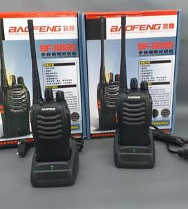 Handy talky Baofeng BF888S