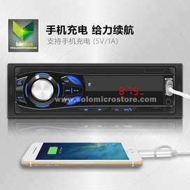 Taffware Tape Audio Mobil MP3 Player Bluetooth Wireless Receiver 12V