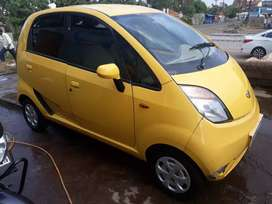 Tata Nano 2012 Petrol Well Maintained and very good condition