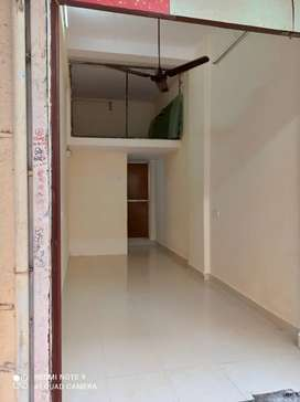 Shop on rent in Kharghar sector 19