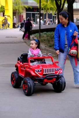 Betrry bikes car and jeep for kids..