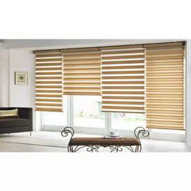 Imported Best Quality Blinds Available(Roller,Wooden,Aluminum,Zebra)