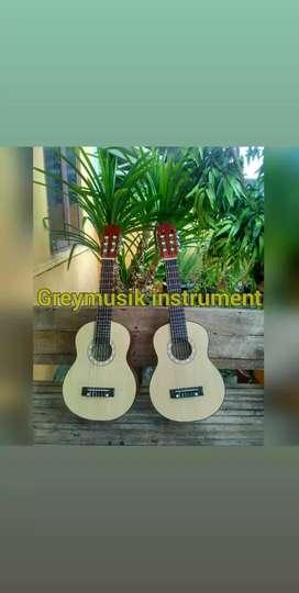Gitar lele greymusic seri 2886