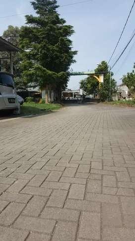 Hunian siap huni dalam cluster di Cisaranten Arcamanik Bandung