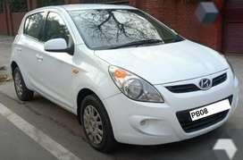 Hyundai i20, 2010, Petrol