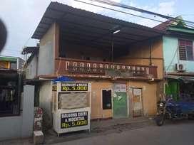 Dijual Kos Kosan Di Manuruki Makassar