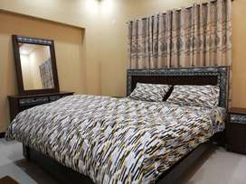 5 Marla Fully Furnished House Available In Bahria town lha Town Lahore