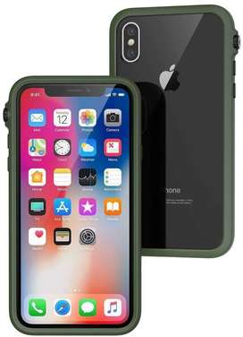 Catalyst iPhone X Case Impact Protection Compatible iPhone Xs - ArmyGr