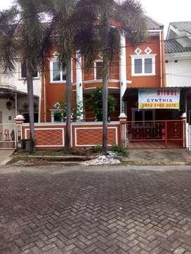 Dijual Rumah Lokasi Strategis