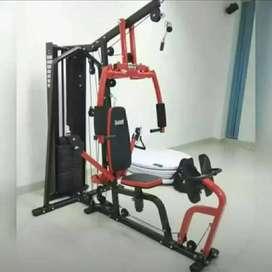 Home Gym 1 Sisi TL 014 Alat Olahraga Angkat Beban