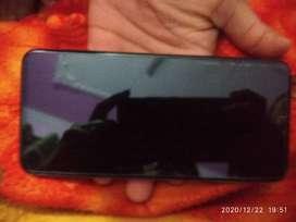 Redmi note 9 pro 1 month used phone 4 gb Ram 64gb Rom